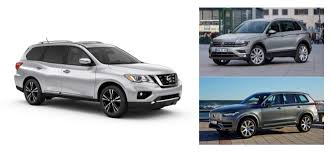 nissan australia commercial vehicles 2017 nissan pathfinder named among most dog friendly vehicles
