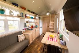 brand new tiny house caters to a traditional taste curbed