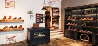 Home Design Store Munich München Stores Red Wing