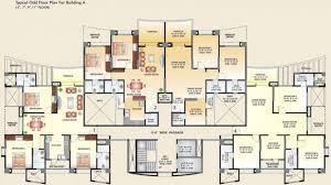Arena Floor Plan Kool Homes Arena In Balewadi Pune Price Location Map Floor