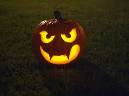 repeat halloween background how to make a halloween pumpkin 9 steps with pictures wikihow