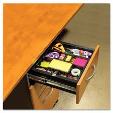Desk Drawer Organizer Desk Drawer Organizer Expands To Fit Most Standard Desk Drawers