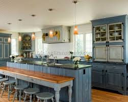 Non Toxic Kitchen Cabinets 5 Painted Cabinet Ideas That Will Transform Your Kitchen October