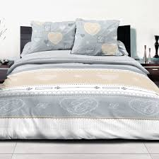 Cotton Bed Linen Sets - romantic 100 cotton bed linen set duvet cover u0026 pillow cases