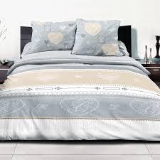 romantic 100 cotton bed linen set duvet cover u0026 pillow cases