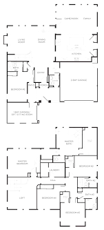 upstairs floor plans 5 bedroom house plan i d move the 5th room upstairs and change it