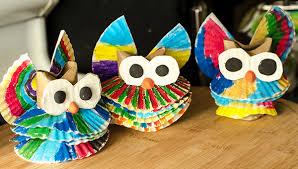 diy owl ornament tutorial s