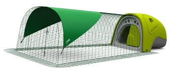 Large Rabbit Hutch With Run Eglu Classic Rabbit Hutch With 2m Run Package Green Rabbit
