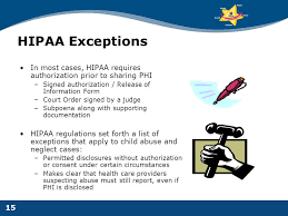 minor consent and confidentiality and hipaa u0027s impact on child