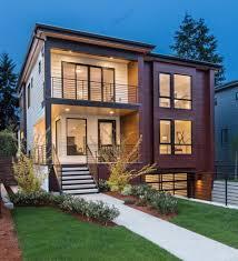 2016 seattle modern home tour modern home tours
