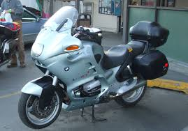 1999 bmw r1100rt streetbike rider picture website