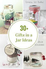 mason jar christmas gift ideas the idea room
