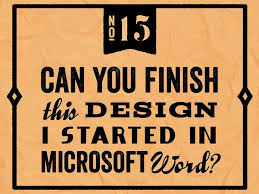 20 things you should never say to a graphic designer u2013 but