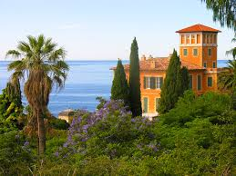 the botanic and exotic gardens of the french riviera kultours