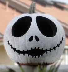 50 of the best pumpkin decorating ideas skellington