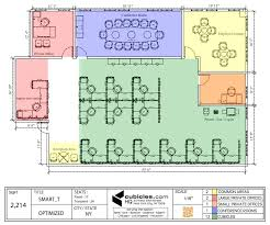 floor plan layout software office design office plan layout with dimension open plan office