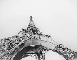 gallery eiffel tower pencils drawing art gallery