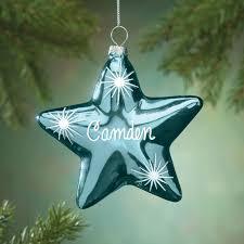 birthstone ornament personalized birthstone ornament kimball