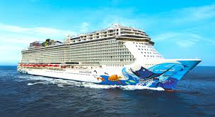 cruise travel images Norwegian escape tour cruise ship review decks and cabins jpg