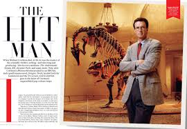 vanity fair author the official site of michael crichton