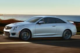 cadillac ats coupe msrp 2017 cadillac ats v coupe pricing for sale edmunds