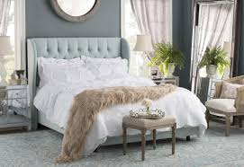 scotland upholstered panel bed u0026 reviews joss u0026 main