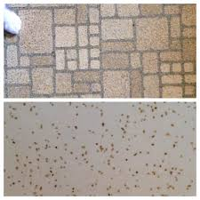 Sparkle Vinyl Flooring 3 Midcentury Home Design Products We Wish They U0027d Bring Back Now