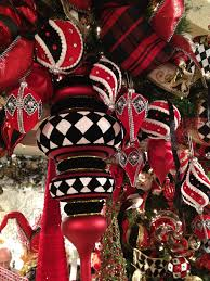 black white and red christmas previews pinterest black