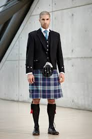 tartan for heroes tie the knot scotland