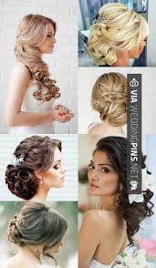 36 best wedding hairstyles 2017 images on pinterest hairstyles