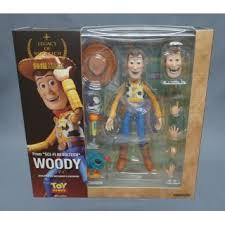 Revoltech Woody Meme - legacy of revoltech tokusatsu lr 045 toy story woody kaiyodo