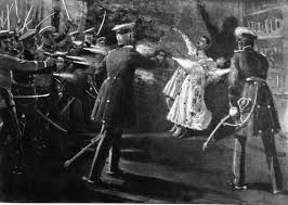 dragã mariage the assassination of draga history of royal
