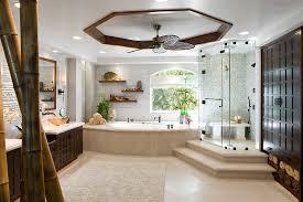 Bathroom Ideas Modern Bathroom Impressive Bathroom With A Touch Of Bamboo Goodness