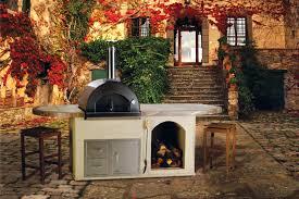 Outdoor Pizza Oven Pizza Please Hearth U0026 Home Magazine