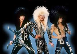 metal hair hair metal fashion in the 1980s