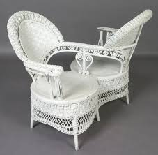 White Wicker Armchair Best 25 White Wicker Ideas On Pinterest White Wicker Furniture