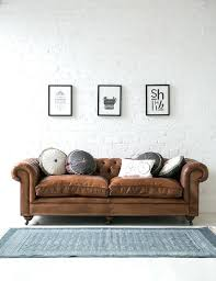 Used Chesterfield Sofas Sale Chesterfield Leather Sofa Sale Brightmind