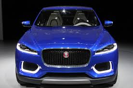 jaguar front jaguar eyeing small crossover underneath upcoming f pace suv photo