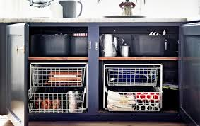 ikea kitchen cupboard storage boxes organise your kitchen with these storage ideas ikea