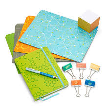 stationery set science stationery set exclusive thinkgeek