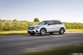 black diamond benz 2016 mercedes benz glc review gtspirit