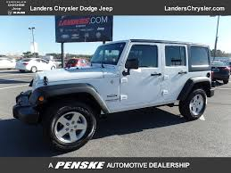used 2 door jeep rubicon 2017 used jeep wrangler unlimited wrangler unlimi big bear 4x4 l