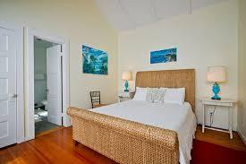 Coastal Bedroom Design Santa Barbara Beach Cottage Home Bunch