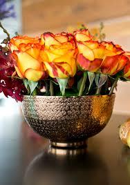Tin Vases Metal Vases