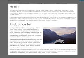 Interdum Magna Augue Eget by Can I Add Article To Slideset Lightbox Or Using Modal In Slideset