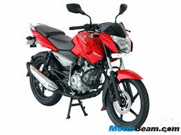 wine ls for sale bajaj pulsar 135 ls price cut gets wine red colour motorbeam
