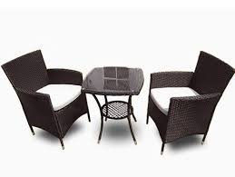 Kensington Bistro Chair Vandue Corporation Kensington 3 Bistro Dining Set Reviews
