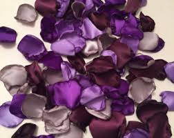 purple wedding decorations purple wedding decor etsy