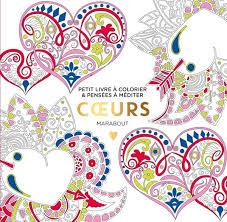 Coloriage Marabout New Livre Le Petit Du Coeurs Xxx Loisirs