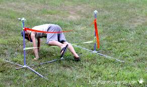 Backyard Obstacle Course Ideas Fort Magic Obstacle Course For In The Backyard Obstacle